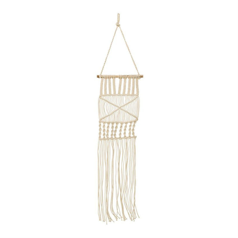 mode, cotton hang macrame