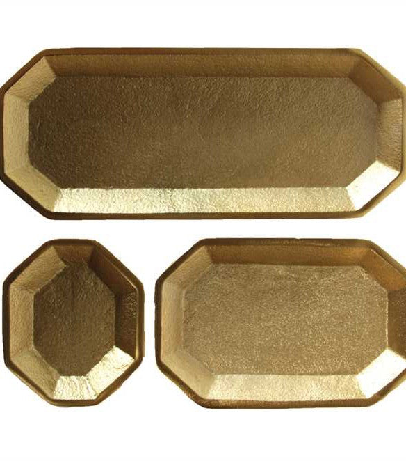 perfect touch trays (set of 3)