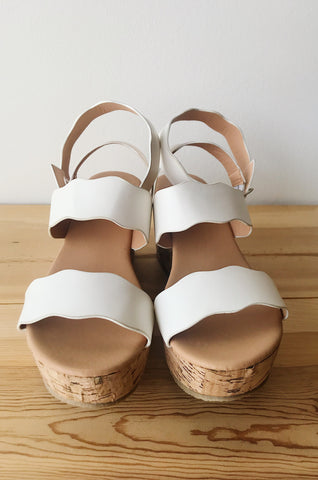 clear as day wedges