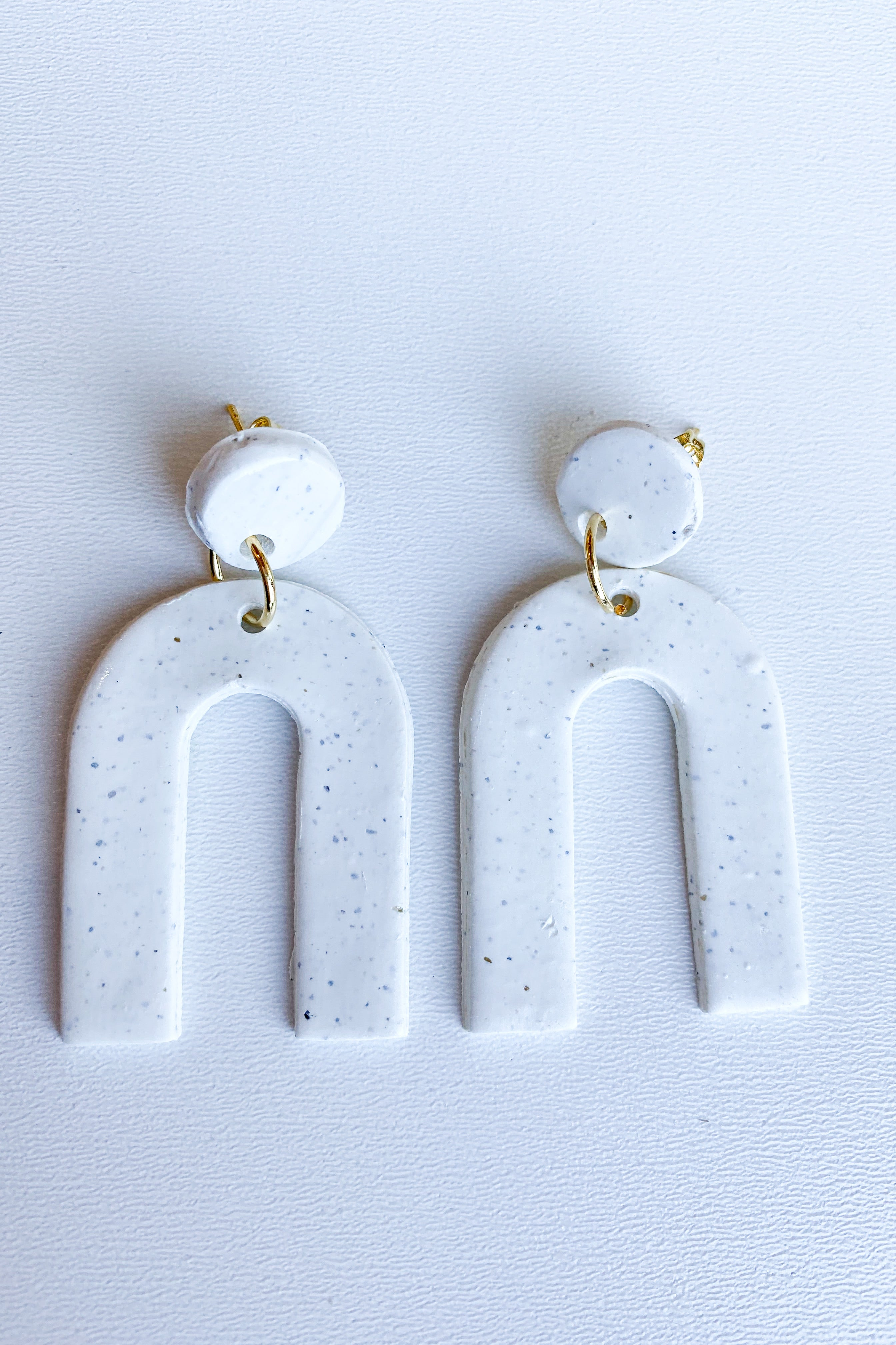 mode, malibu earring