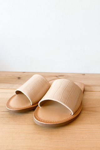 natural beauty sandal
