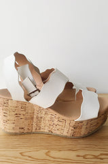 mode, pure life scallop wedge