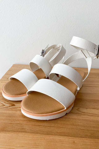 mode, revive sandal