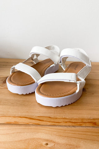 revive sandal