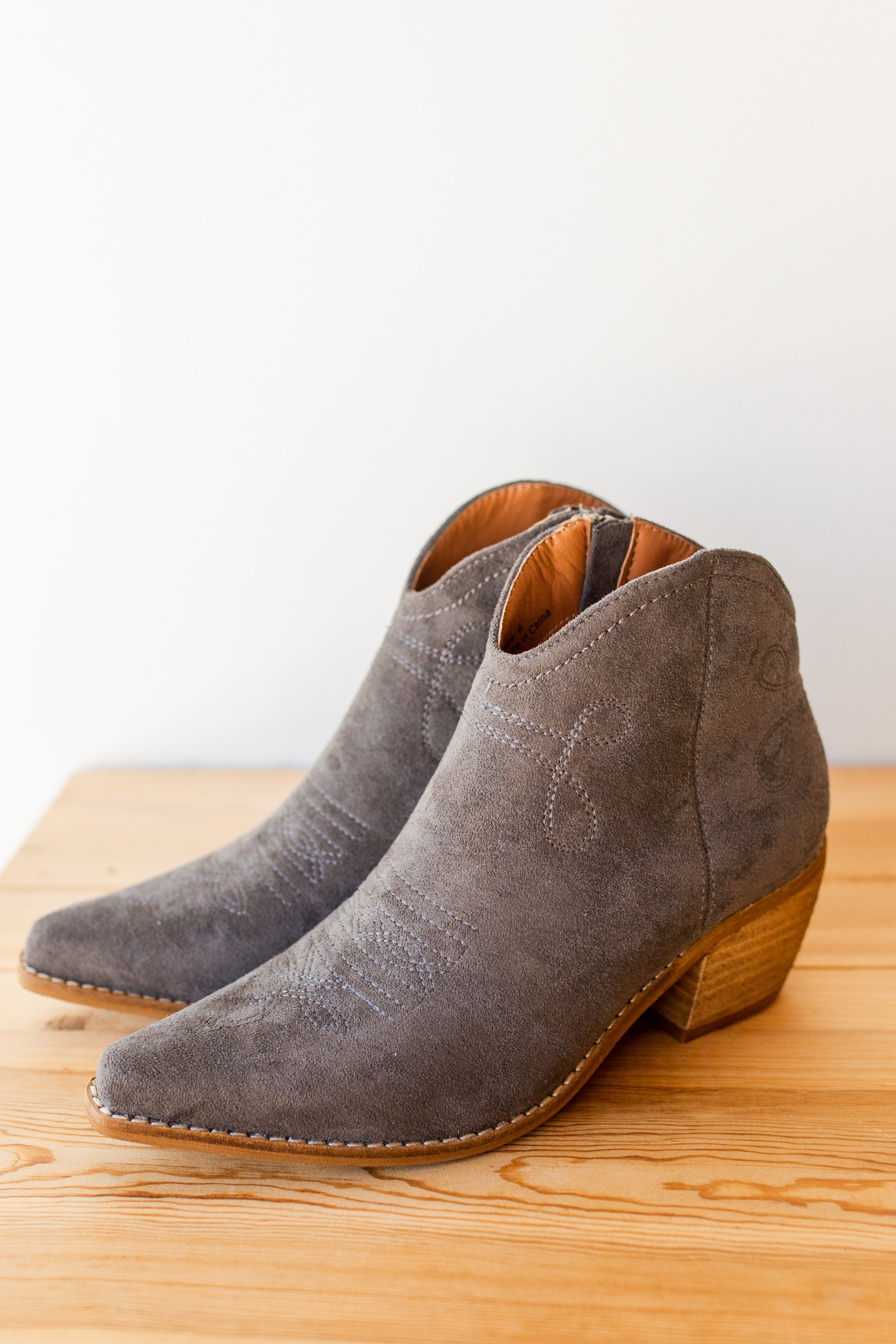 mode, me amour ankle boot