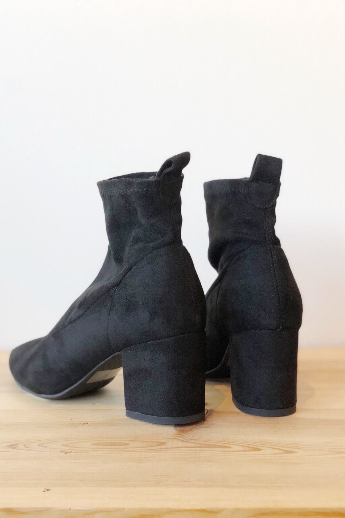 [shop name], Palmer sock bootie