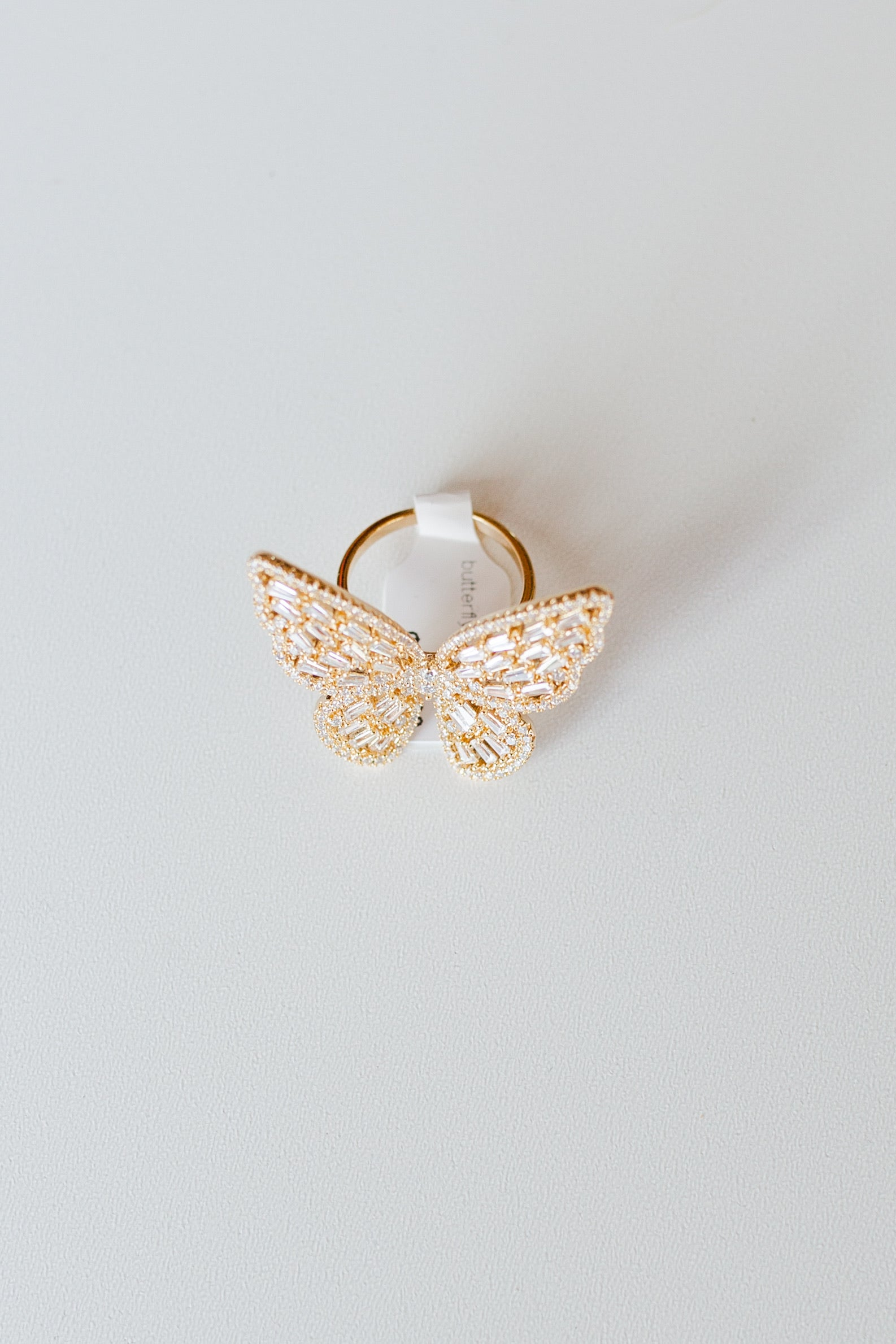 mode, butterfly ring