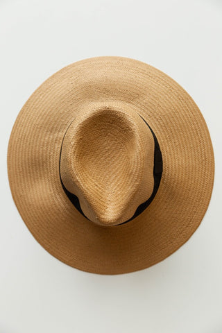 sunrise straw hat