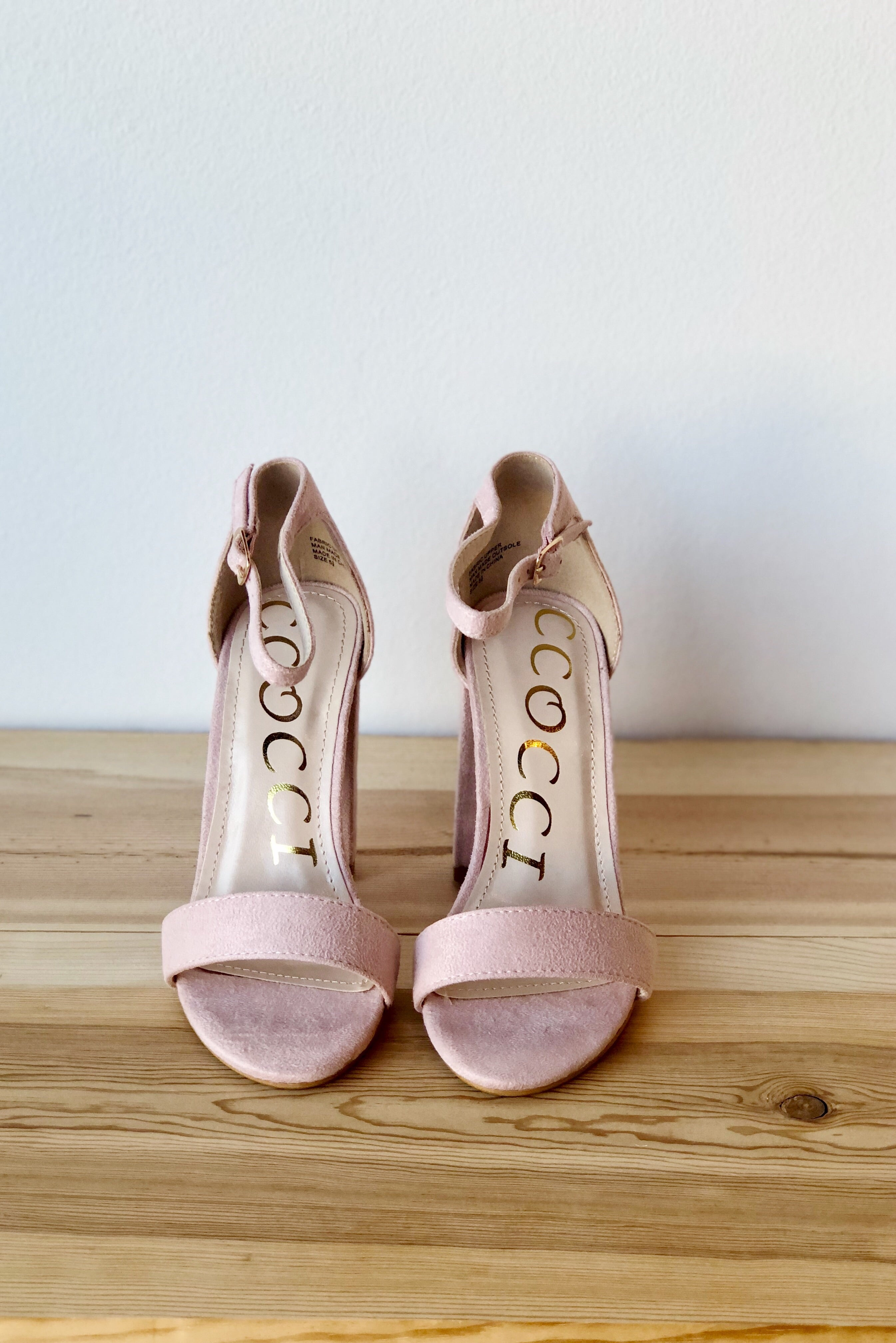 mode, sweet heart heel