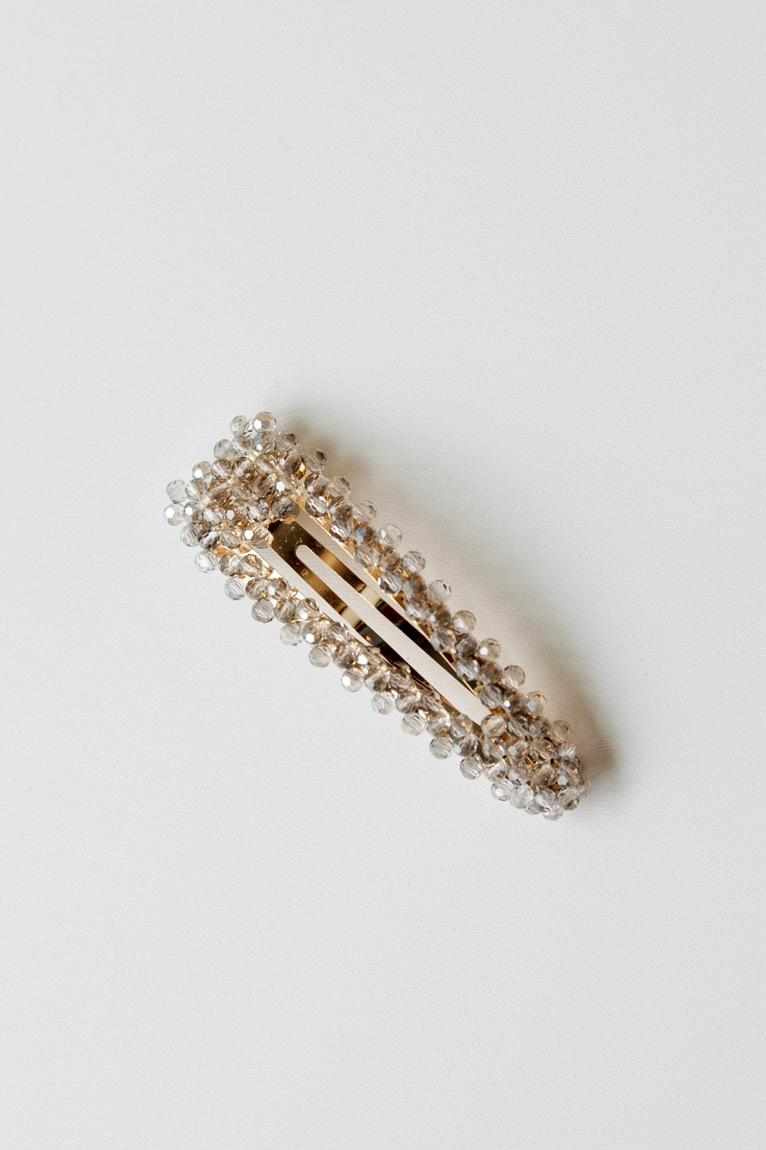 mode, Daisy beaded hair clip