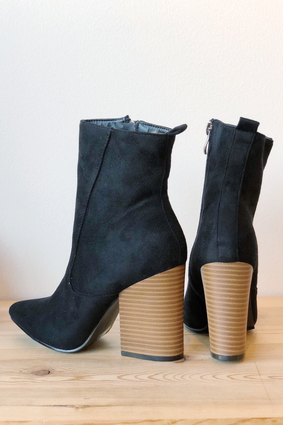 in Harmony boot