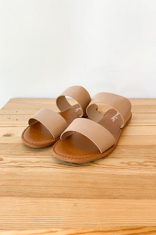 wild about you platform sandal