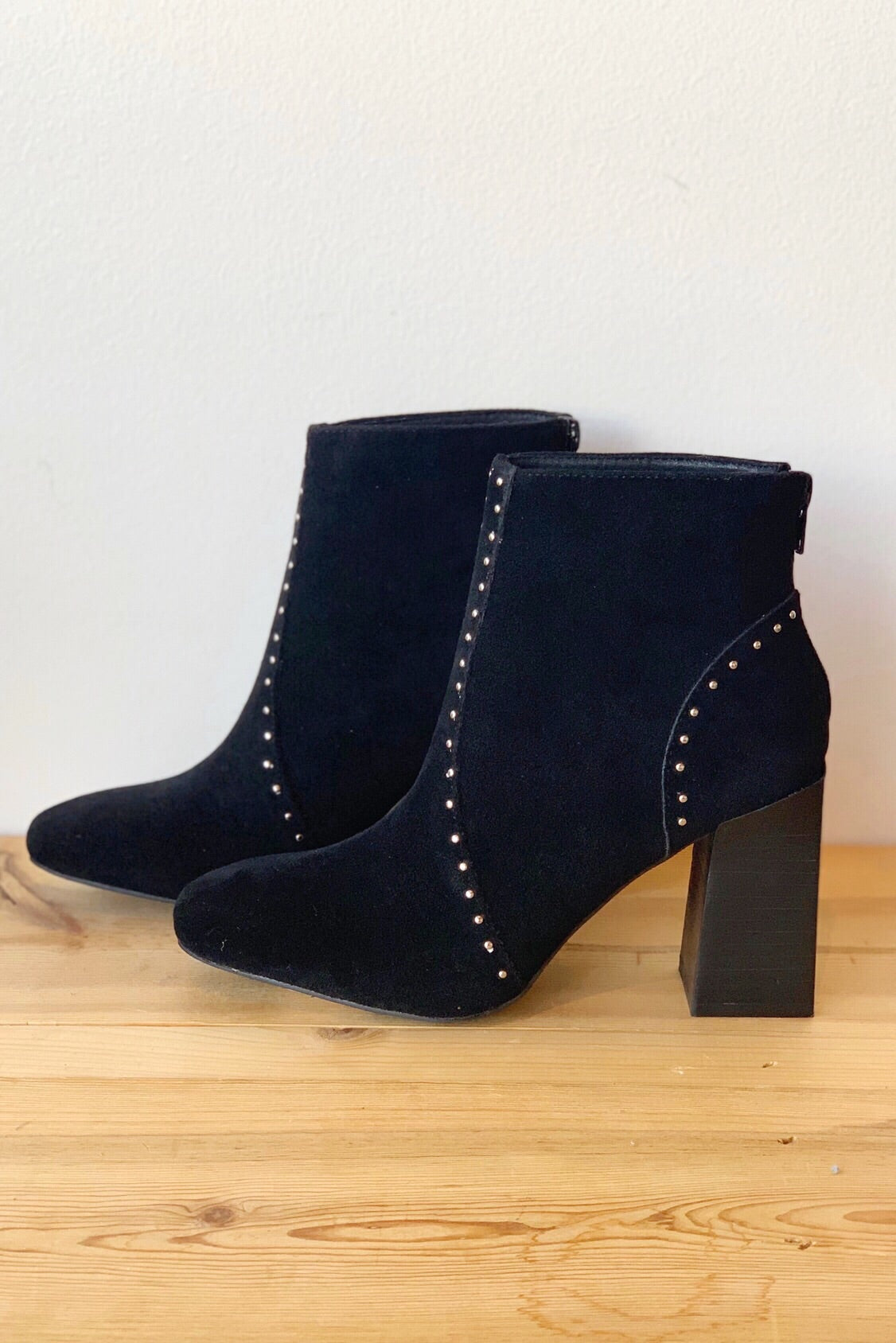 mode, Lindsey studded boot