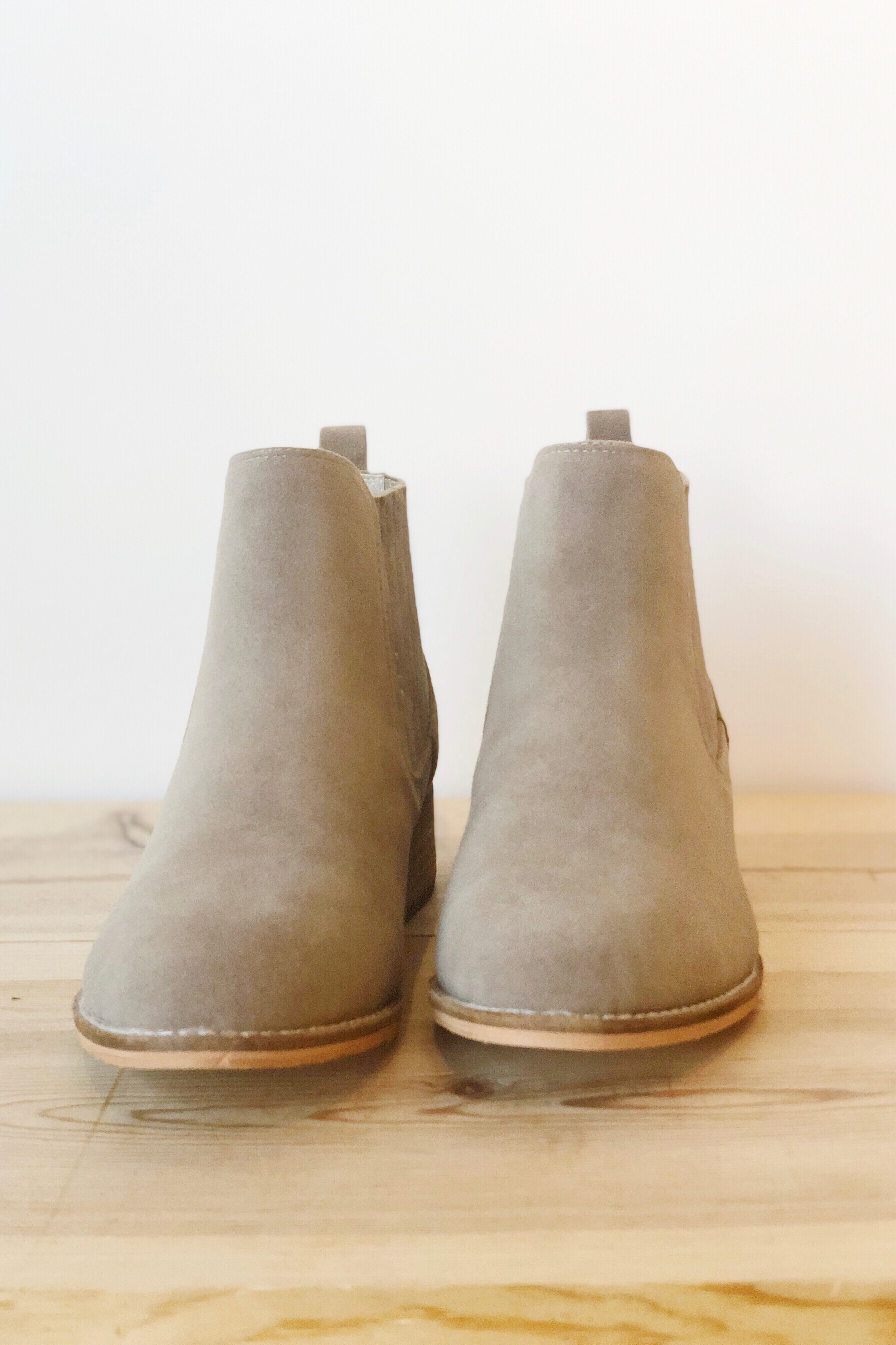 [shop name], full of life bootie