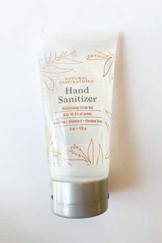 mode, moisturizing citrus sanitizer