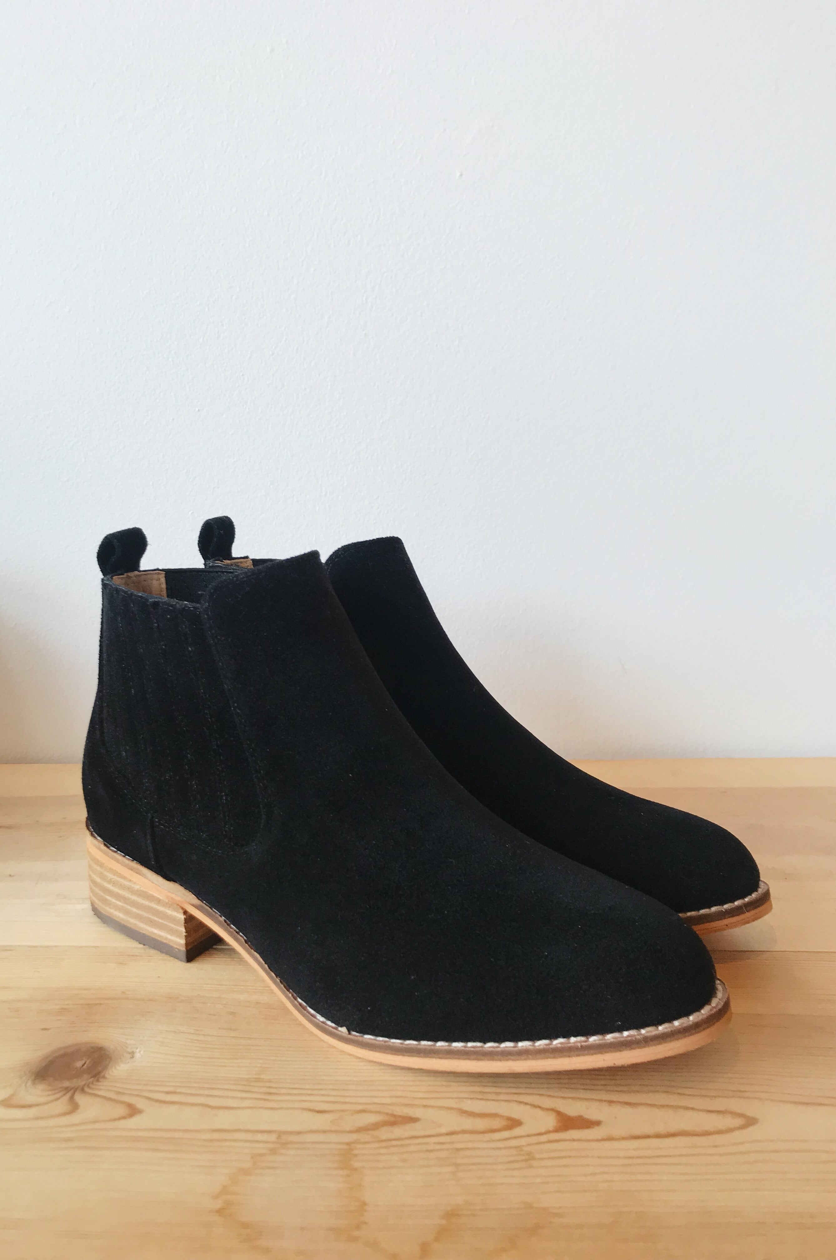 full of life bootie