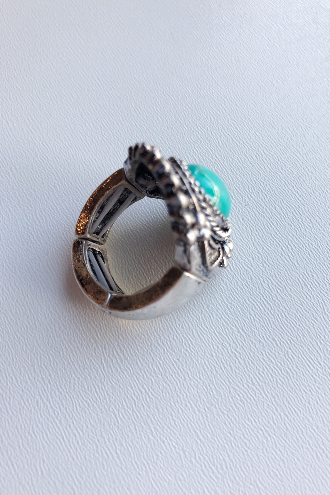 mode, our love ring