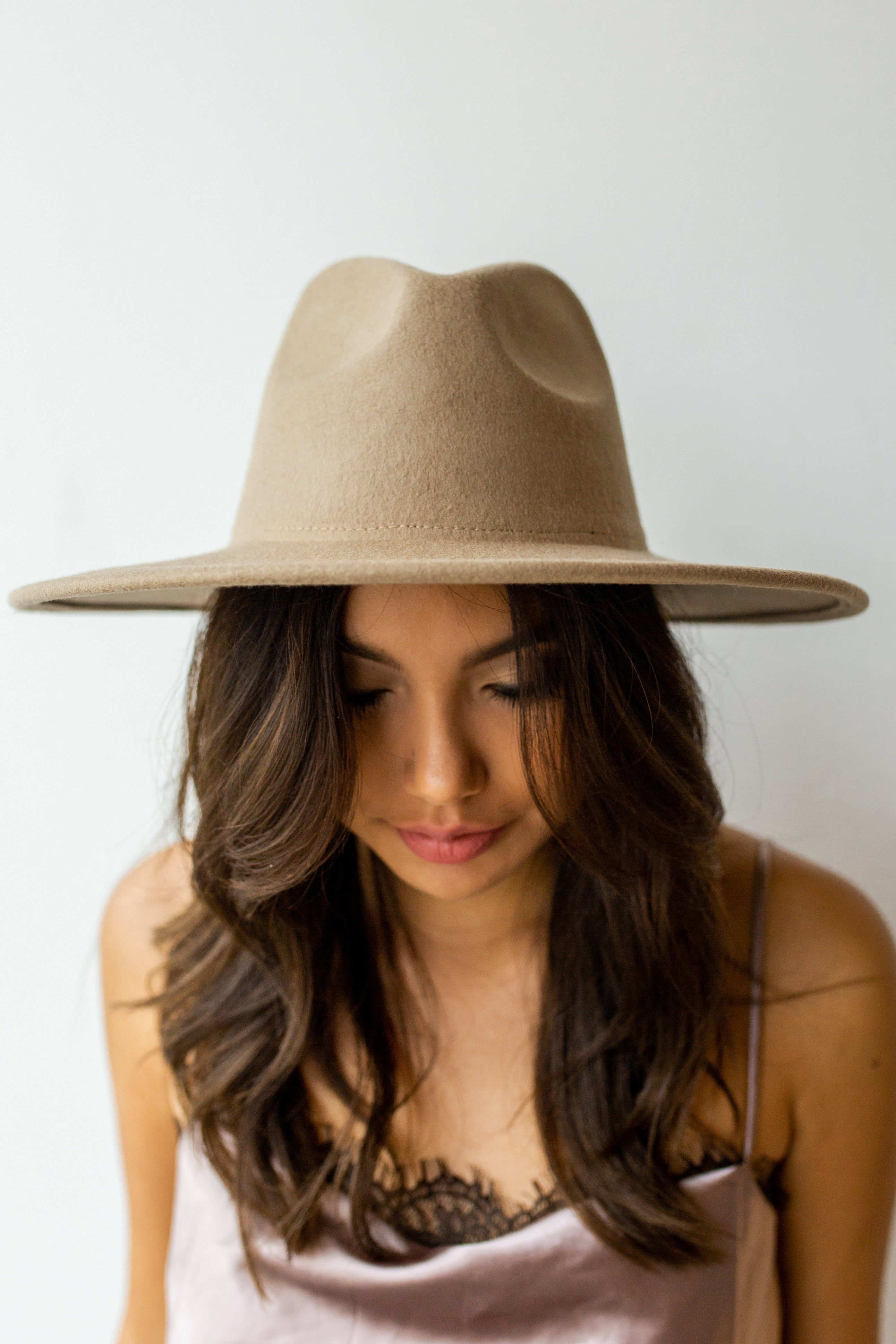 mode, brighter day hat
