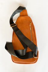 perfect fit cross body