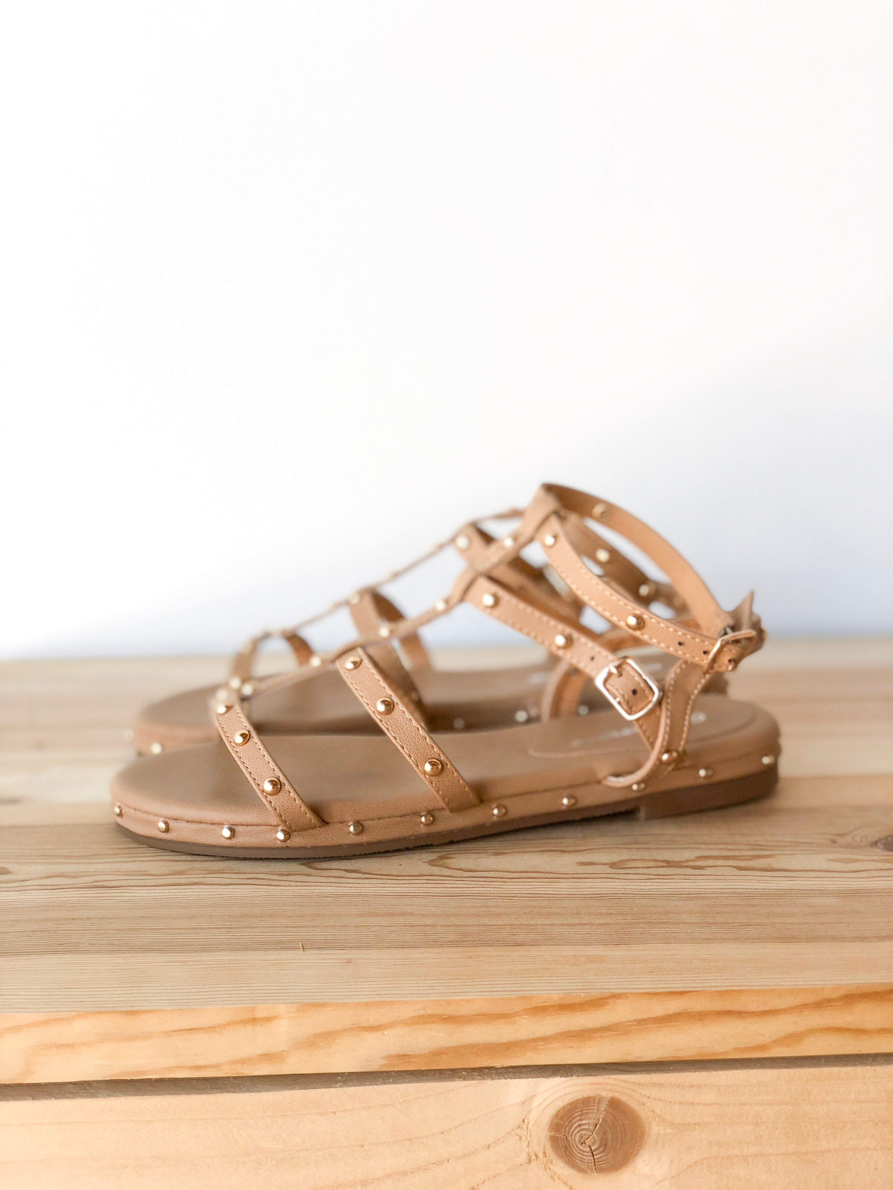 mode, day maker sandal
