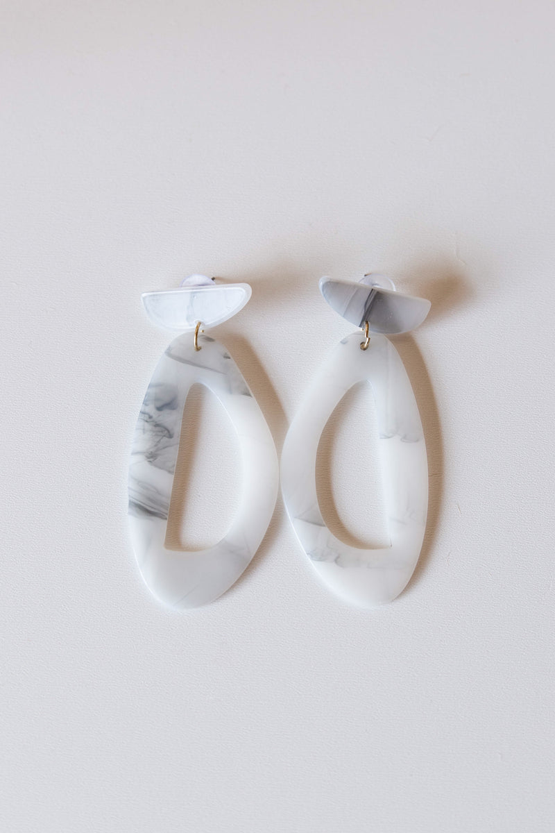 mode, fall in love earring