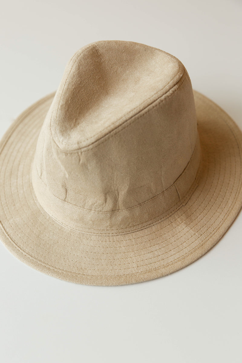 mode, born ready ivory hat