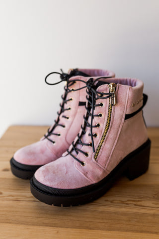 me amour ankle boot