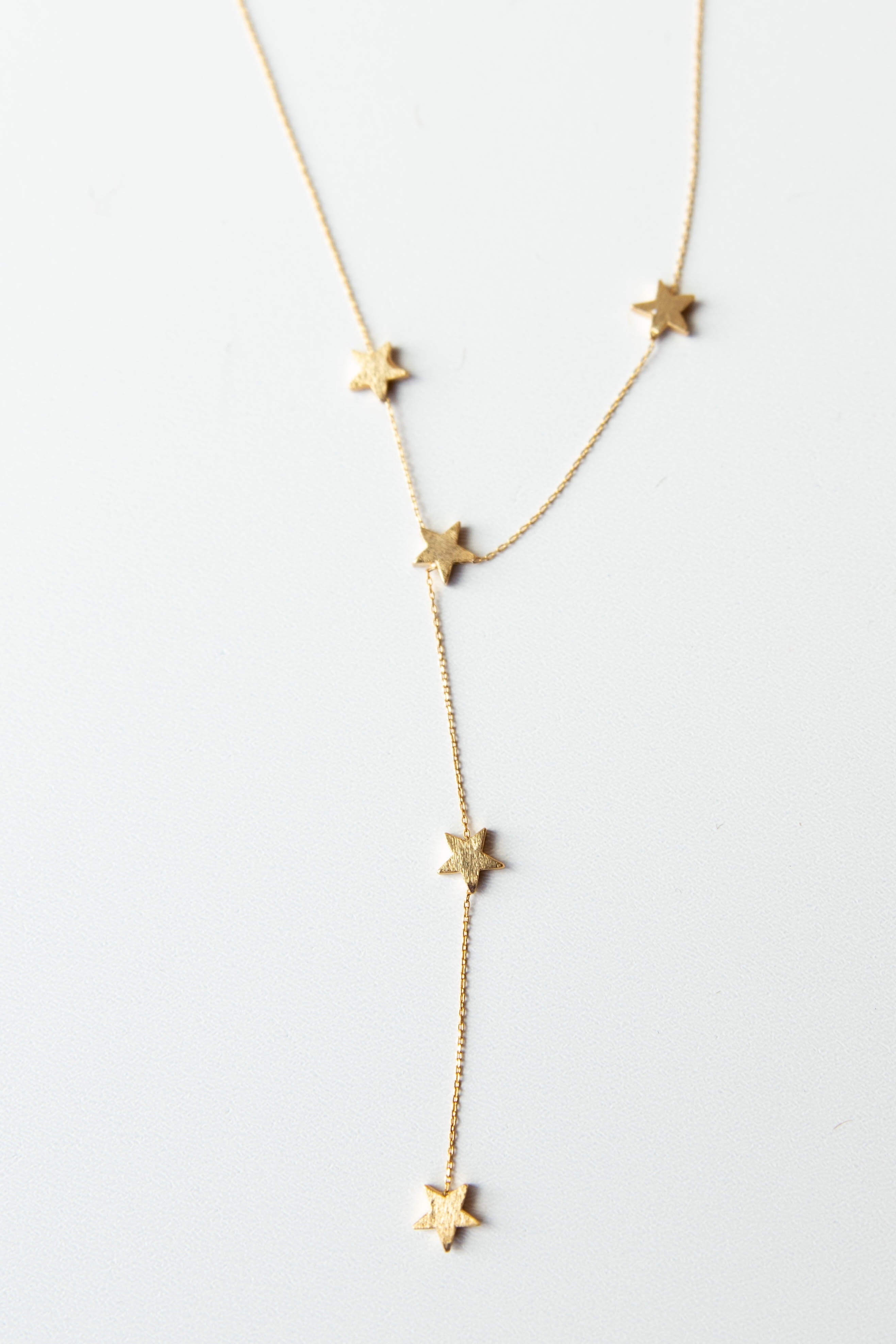 [shop name], starbright necklace
