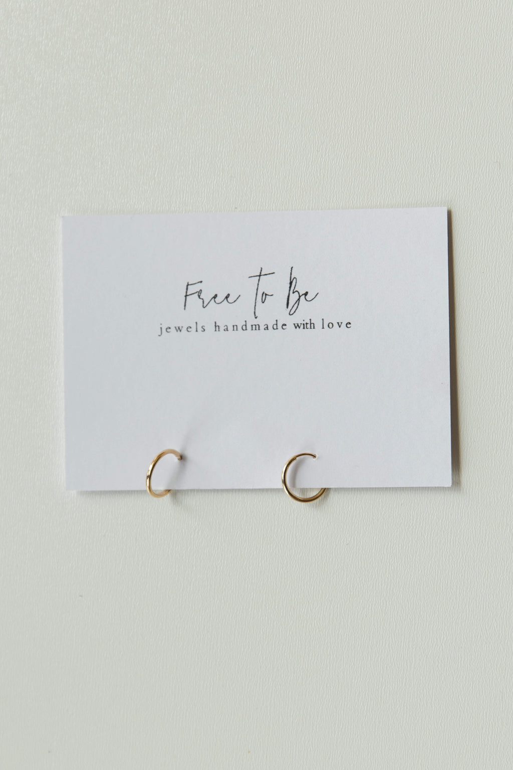 mode, 14k gold filled hoops