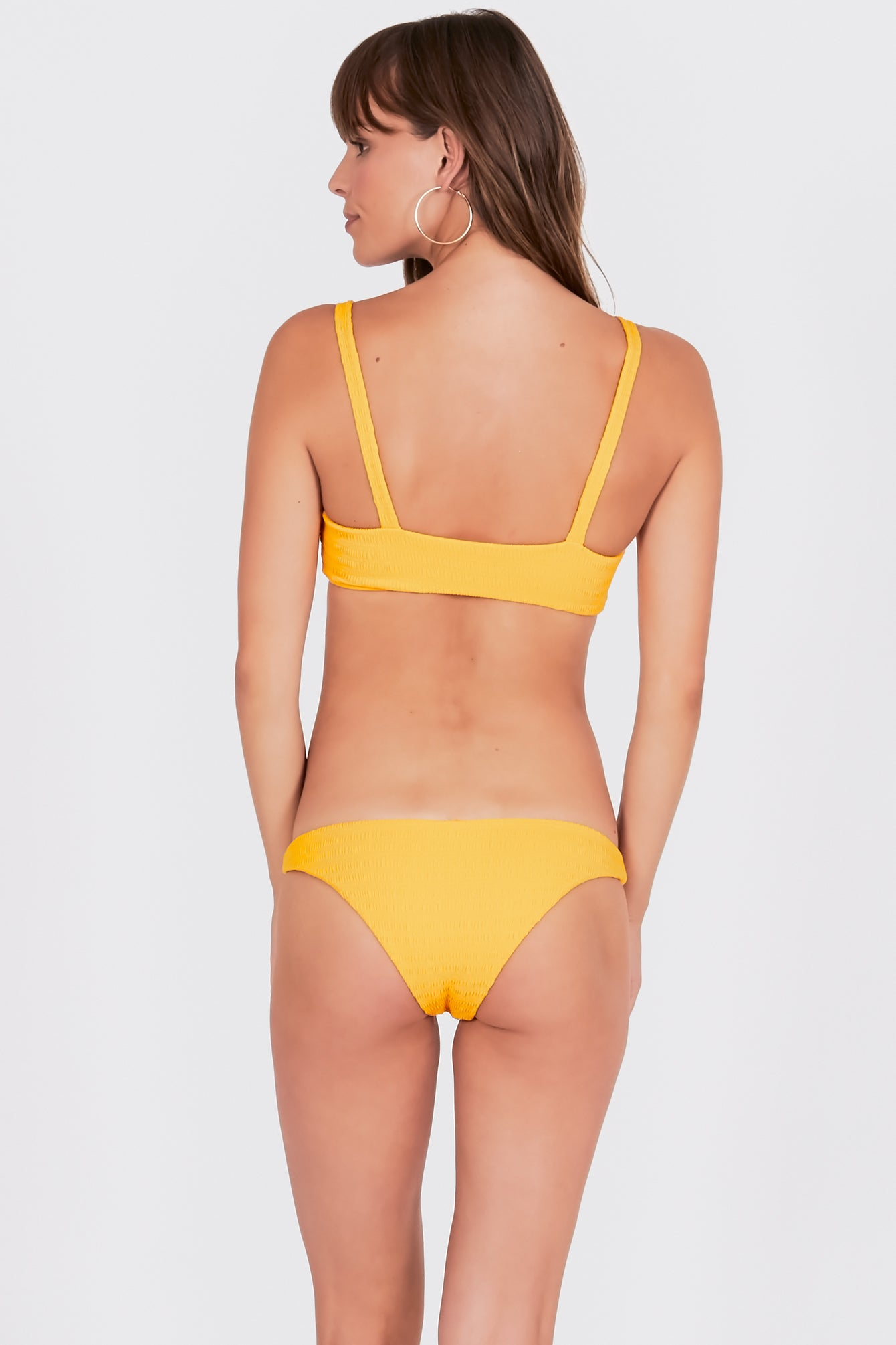 mode, irena bralette swim top