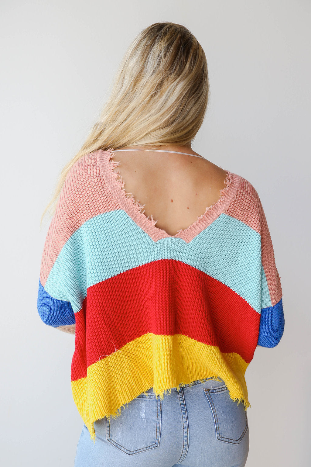 mode, bright tomorrows sweater