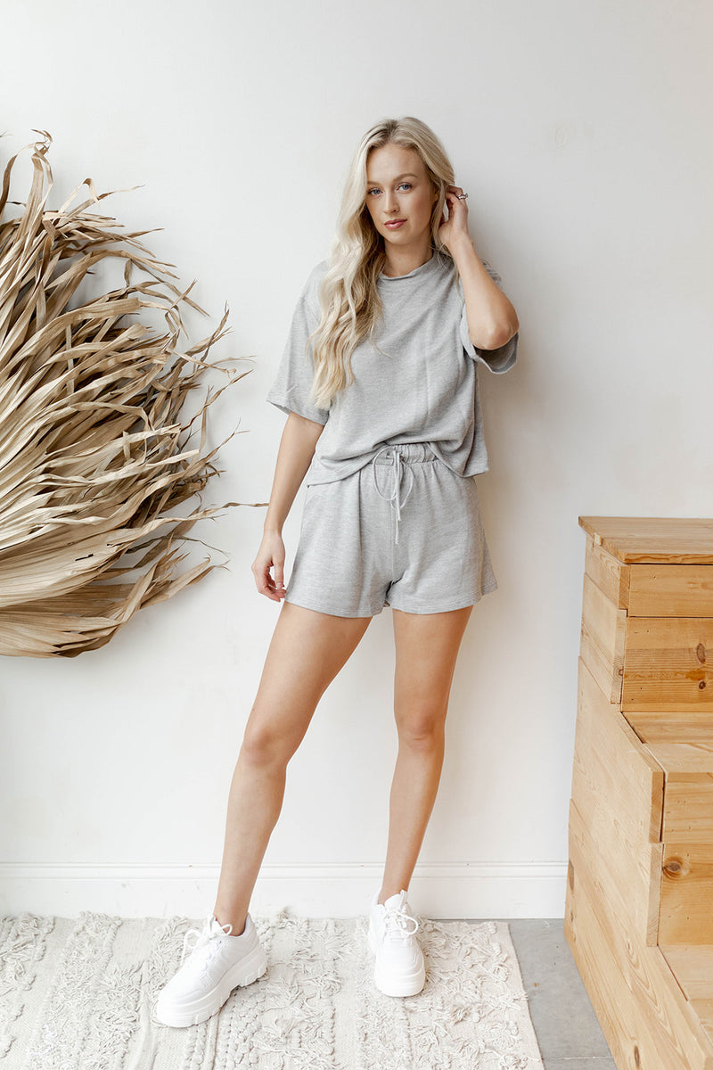 feel great lounge shorts