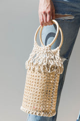 mode, fresh picks bucket bag