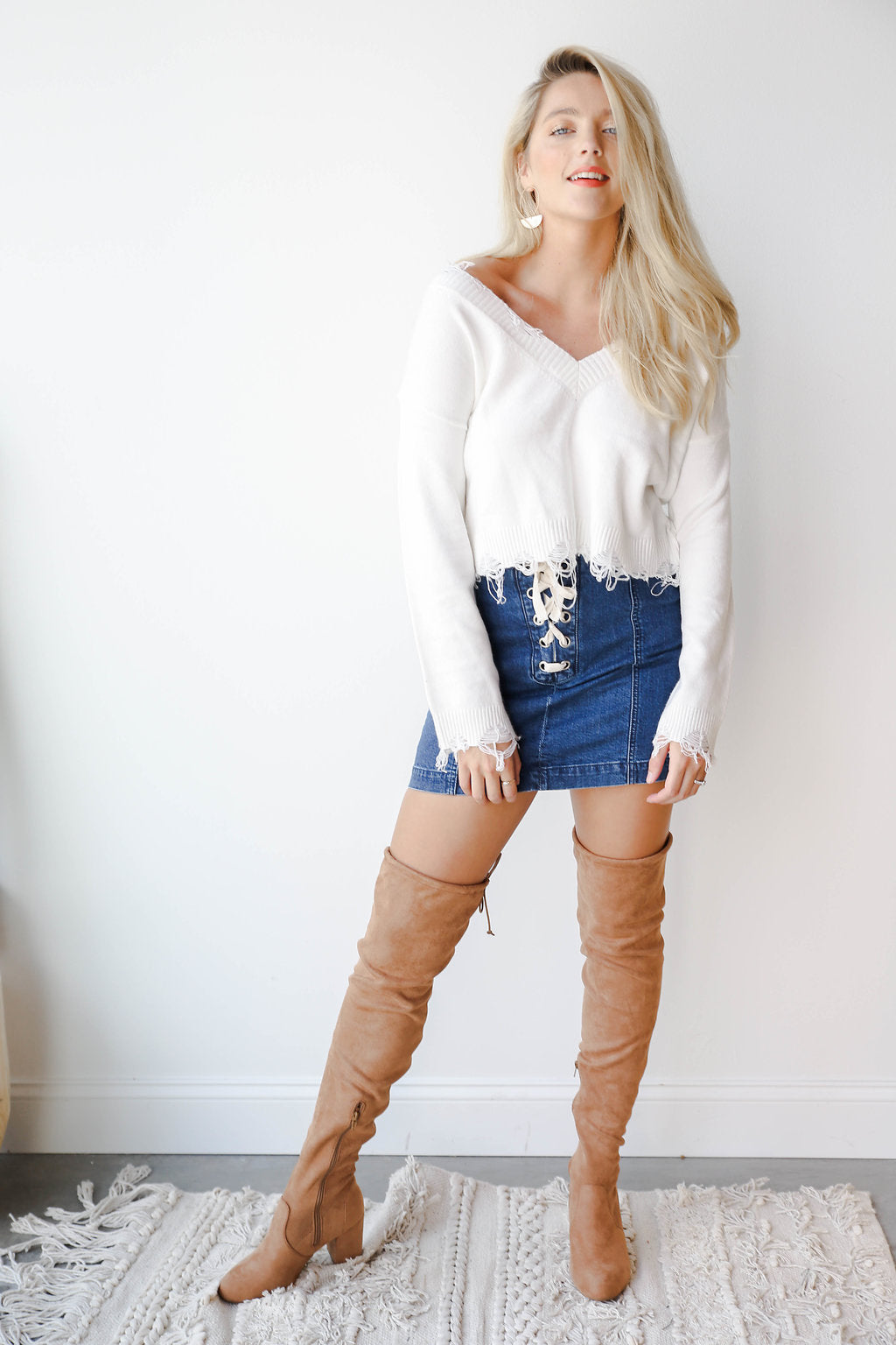 mode, be kind over the knee boot
