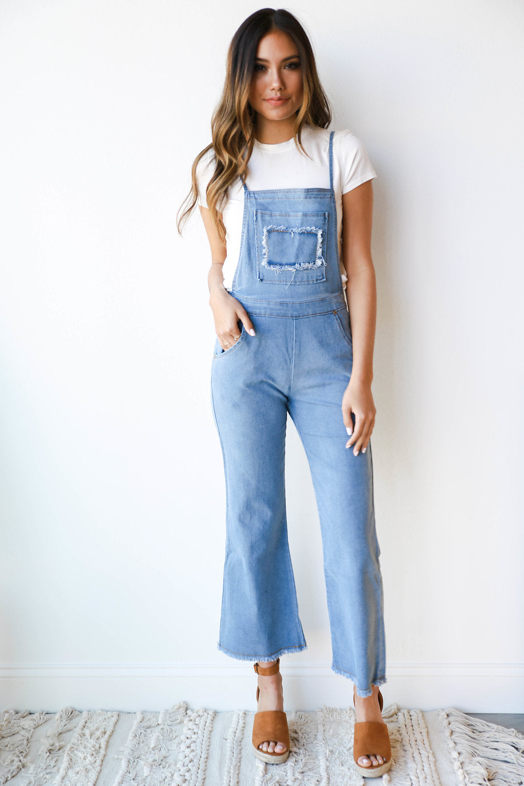 c0692a7e066 Demi retro denim overalls – mode