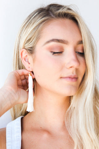 beauty bunch earring