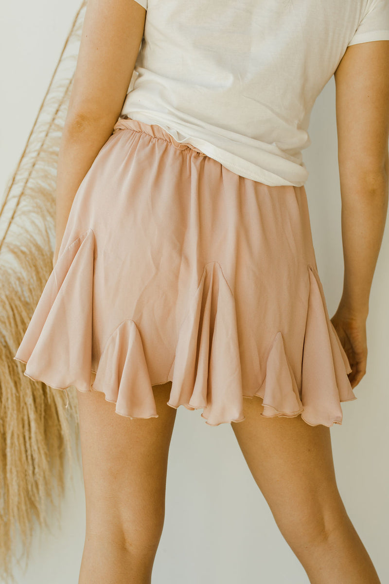 mode, I feel pretty skirt
