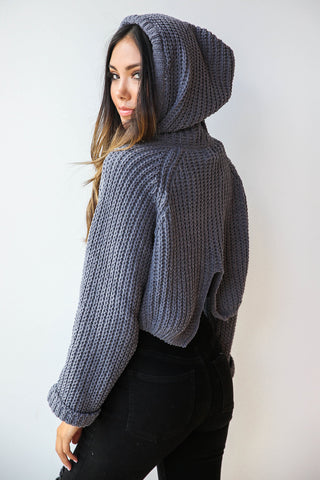 sundown sweater