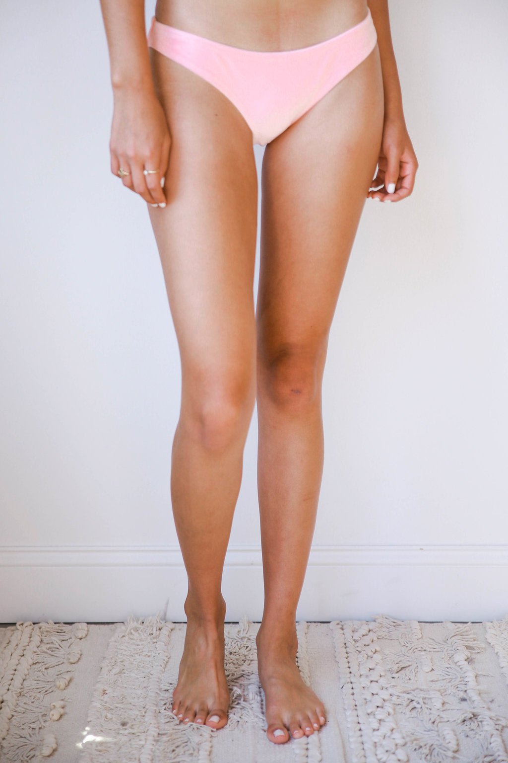 [shop name], Ciara velour swim bottoms