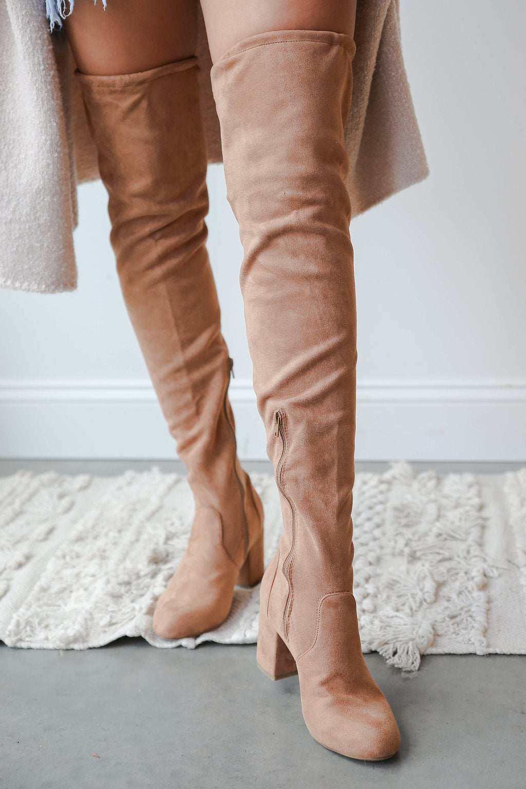 [shop name], be kind over the knee boot