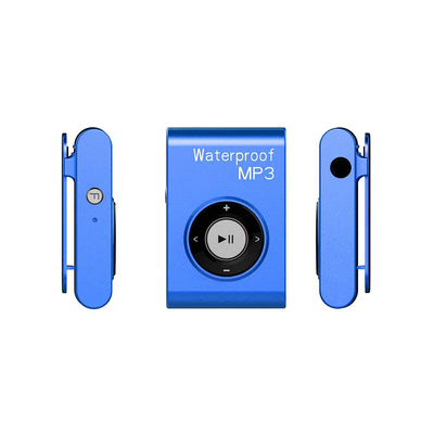 Waterproof MP3 iPod Clone 8GB