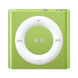 Gen 4 2GB Lime Green Swimman - Swimman Australia - 1
