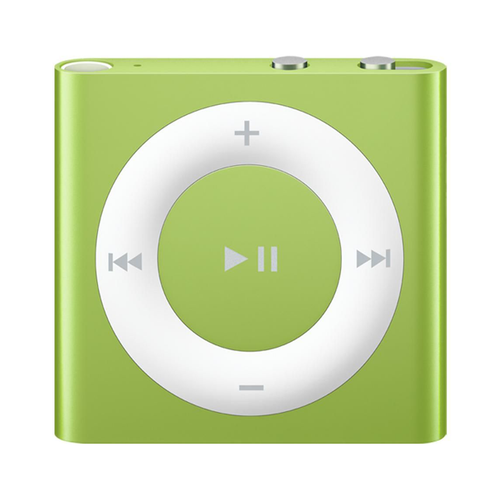 Gen 4 2GB Lime Green Budget - Swimman Australia - 1