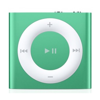 Gen 4 2GB Green Swimman - Swimman Australia - 6