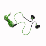Waterproof EarHook Earphones - Swimman Australia - 2