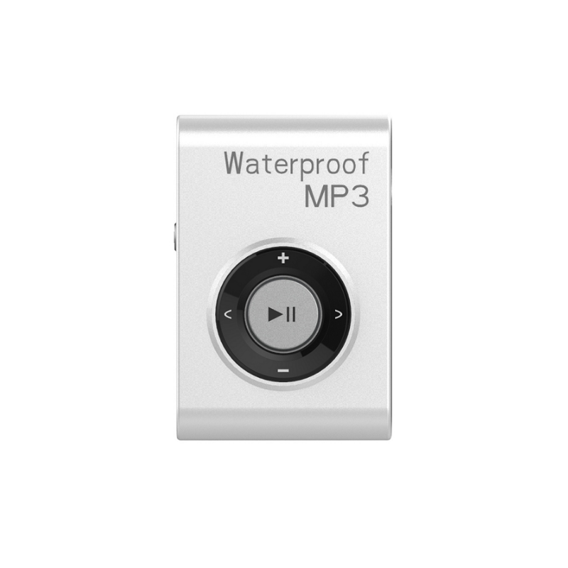 Waterproof MP3 iPod Clone Swimman Pack
