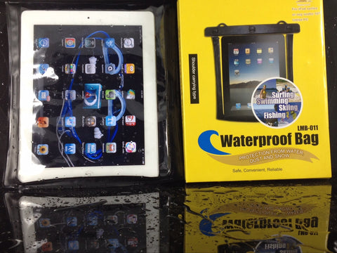 Waterproof iPad Bag - Swimman Australia - 1