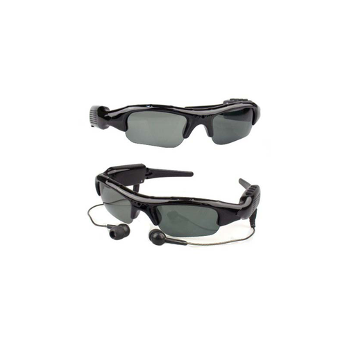 MP3 Camera Sunglasses