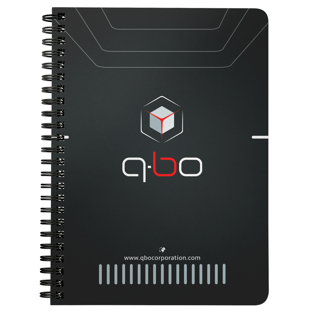 QBO NoteBook