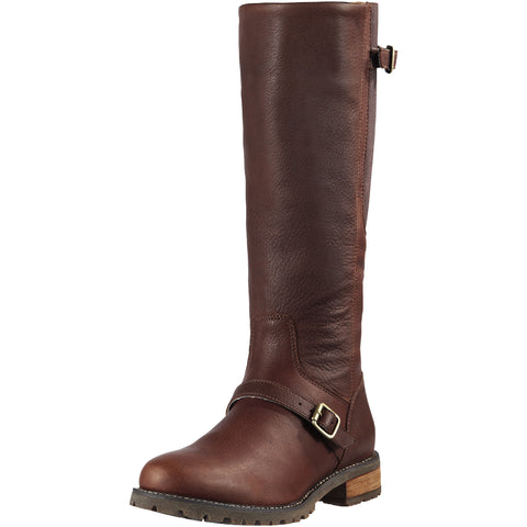 Ariat Extreme Zip H2O Insulated Paddock Boot - Youth